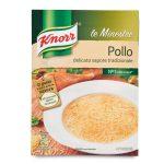 Minestrina di pollo 63g Knorr