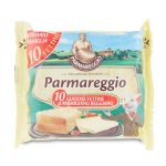 Fettine al Parmigiano Reggiano 10 pezzi 250g Parmareggio