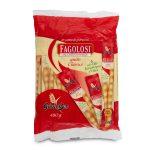 Fagolosi gusto classico salati in superficie 480g Grissin Bon