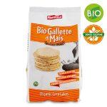 Gallette di mais Bio 150g Fiorentini senza glutine