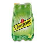 Tonica Schweppes limone 4x250ml pet