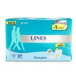 Lines specialist rettangolare 26 pezzi