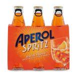 Aperol Spritz 3x17,5cl
