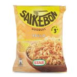 Saikebon Nudolini Orientali Pollo con Salsa di Soia 79g Star