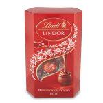 Cioccolatini Lindor al latte 200g Lindt