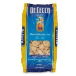 Orecchiette baresi di semola di grano duro 500g Divella