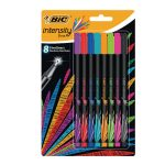 Fineliner 8 Colori Intensity Fine Bic