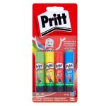 4 Colle Stick Strip 10G Pritt