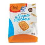 Frollini con granelli di zucchero 700g Noi&Voi