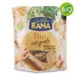 Pata bio integrale ripieno crema di ceci 250g     Rana