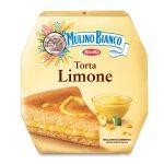 Torta al limone 620g Mulino Bianco Barilla