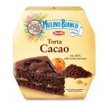 Torta al cacao 570g Mulino Bianco Barilla