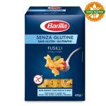 Fusilli senza glutine mais bianco, mais giallo e riso 400g Barilla