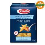 Penne rigate senza glutine mais bianoc, mais giallo e riso 400g Barilla