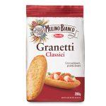 Granetti classici 280g Mulino Bianco Barilla