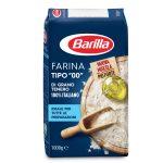"""Farina di grano tenero tipo """"00"""" 1Kg Barilla"""