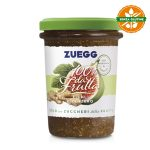 Confettura 100% da frutta fichi e zenzero 250g    Zuegg