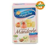 Farina di mandorle senza glutine Le Farine Magiche 250g Lo Conte