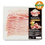 Pancetta affettata senza glutine 100g Negroni