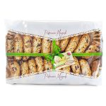 Cantuccini al mirtillo 300g Monardo