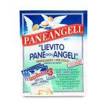 Lievito vanigliato per dolci 3 buste 48g Paneangeli
