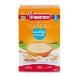 Crema ai 4 cereali Plasmon 230g