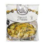 Carciofi e Patate Sartor 450g