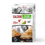 Calzone Pomodoro e Mozzarella 250g Pizzami