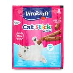Cat Stick mini salmone e trota 18g