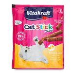 Cat Stick mini tacchino e agnello 18g