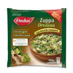 Zuppa Ortolana 500g Findus
