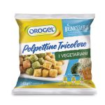 Polpettine tricolore 240g Orogel