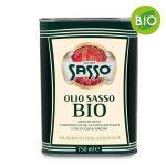 Olio Oliva 750ml BIO Sasso