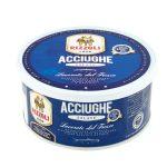 Acciughe salate 850g Rizzoli