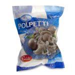 Polipetti puliti IQF 400g Oggi Pesce
