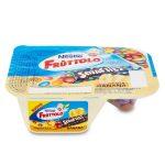 Fruttolo yogurt banana con smarties 120g Nestlé