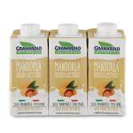 Latte di Mandorla UHT 200ml x 3