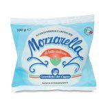 Mozzarella busta 100g Cigno