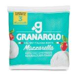 Mozzarella busta alta qualità 100gx3 Granarolo