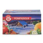 Infuso garofano e cannella 20 filtri Pompadour