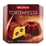 Torta in Festa voglia di cioccolato 400g Balocco