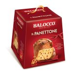 Panettone classico 750g Balocco