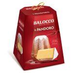 Pandoro 750g Balocco