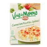 Crespelle con ricotta e spinaci 300g Viva la mamma