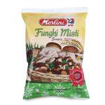 Funghi misti 5 varietà con porcini 1 kg Merlini