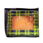 Ritagli di salmone affumicato Scozia 200g