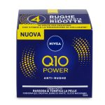 Crema notte antirughe coenzima Q10 e creatinina   50ml Nivea