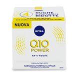 Crema giorno antirughe Q10 coenzima e creatina 50ml Nivea