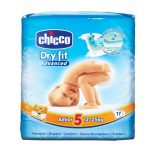 Pannolini chicco fry fit junior x17