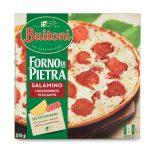 Pizza al salame piccante 315g forno di pietra Buitoni